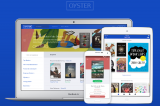 Oyster Upgrades Online E-Book Services