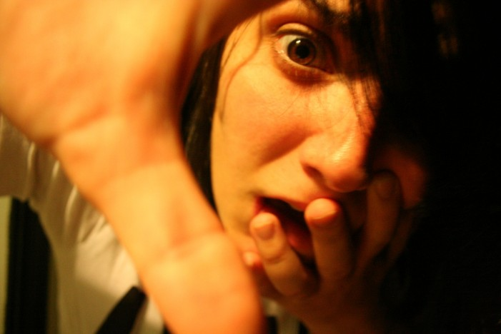 PTSD in Adults Caused by Trauma and Domestic Violence During Childhood