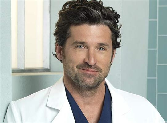 Grey's Anatomy Star Patrick Dempsey Discusses Departure