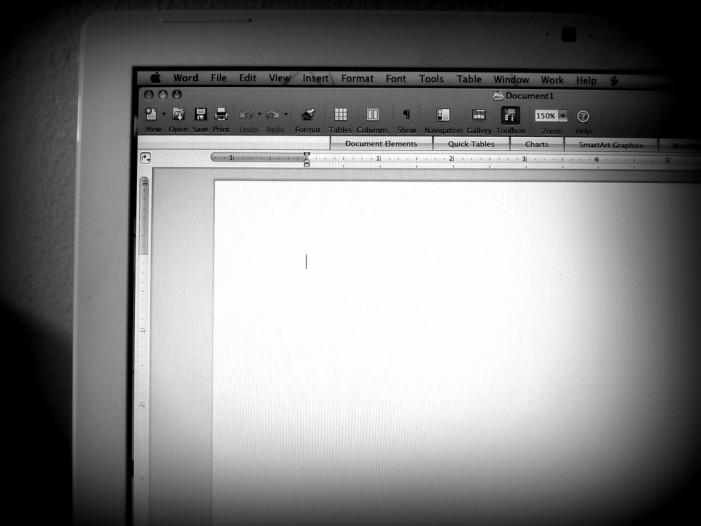 Perfecting a Blog Post