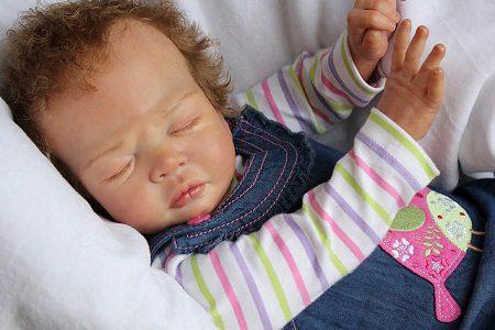 Psychology Behind Reborn Baby Craze [Video]