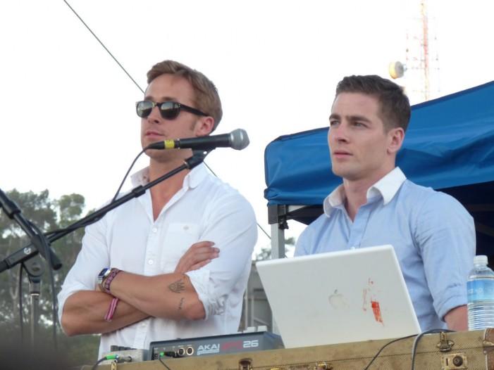 Ryan Gosling to Star in 'Haunted Mansion'