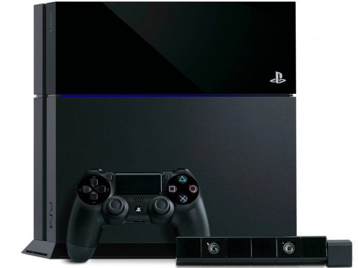 Sony Corporation PlayStation 4 Sells Big
