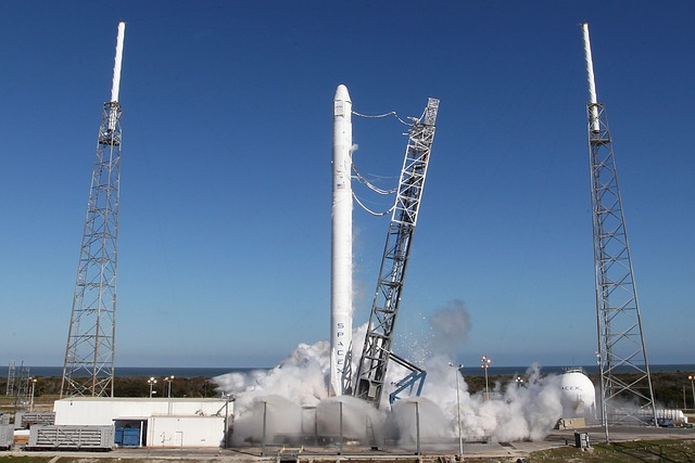 SpaceX to Try Again