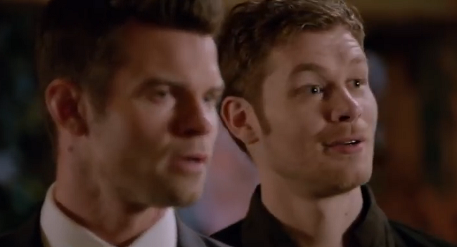 The Originals: When the Levee Breaks [Recap/Review]