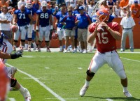 Tim Tebow and the Next Chapter of His Career