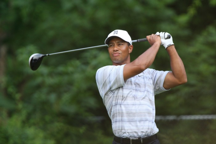 With the Skill to Survive, Can Tiger Woods Rise Up to the Challenge?