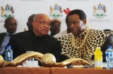 Zuma Junior Wants Foreigners to Get Out of South Africa