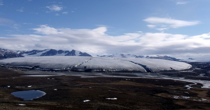 Microbes Threaten Climate Change With Methane From Thawing Permafrost