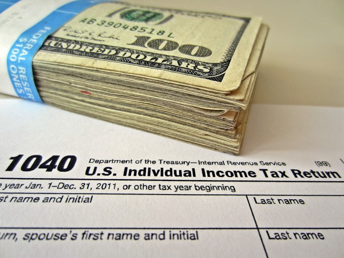 IRS: The Real Truth on Audits and Red Flags
