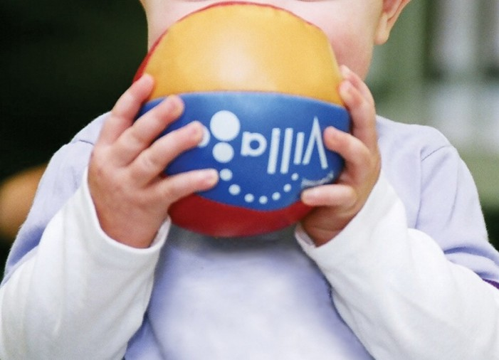 Surprise Helps Babies Learn Faster