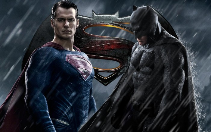 Batman v Superman: Dawn of Justice Teaser Trailer Divides Fans