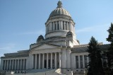 Flags Flying Over Washington State Capitol Stirred Controversy