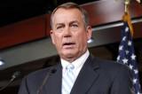 Boehner Fundraising Totals $5.4 Million in First-Quarter