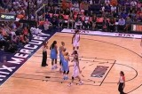 WNBA Couple Brittney Griner and Glory Johnson Arrested