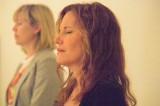 Mindfulness as Good as Meds for Depression