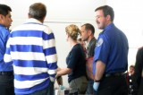 TSA Fires Two Screeners for Conspiring to Fondle Male Passengers
