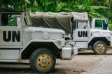 United Nations Peacekeeping Convoy Attacked in Northern Mali