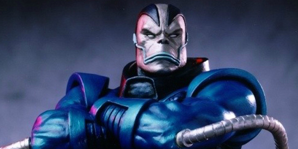 X-Men: Age of Apocalypse Update