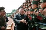 Kim Jong-Un Killing Off Those Close to Him