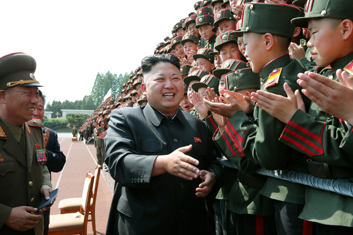 Kim Jong-Un Killing Off Those Close to Him