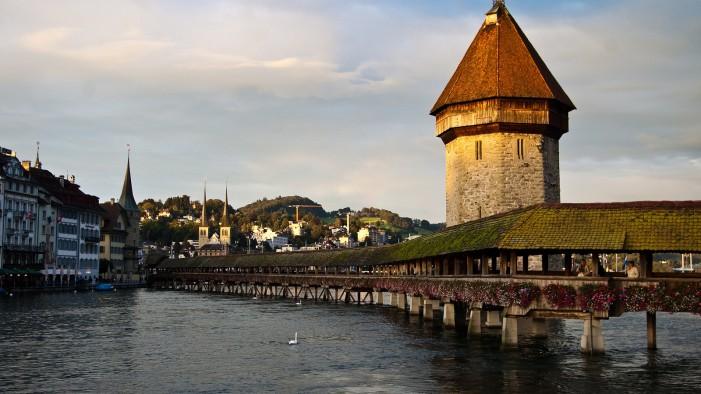 Switzerland Gunman Kills in Relationship Crime