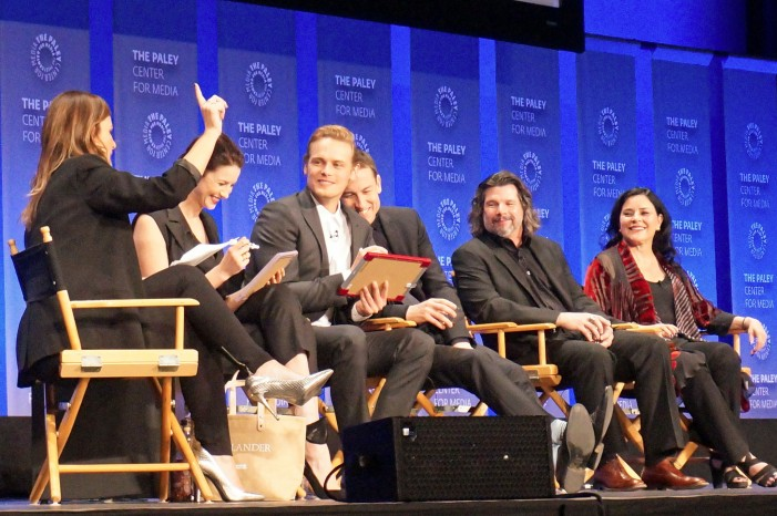 'Outlander' TV Series Remains Quite Faithful to Books