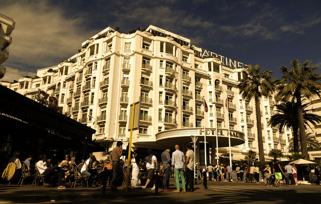 Cannes Film Festival- Loaded With Excitement and Must See Movies