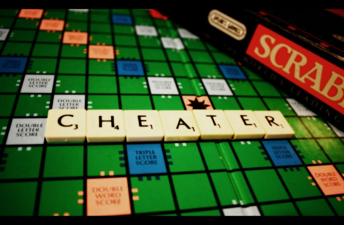 Cheating: What Difference Does It Make?