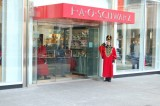 FAO Schwarz Toy Store Closing, for Now