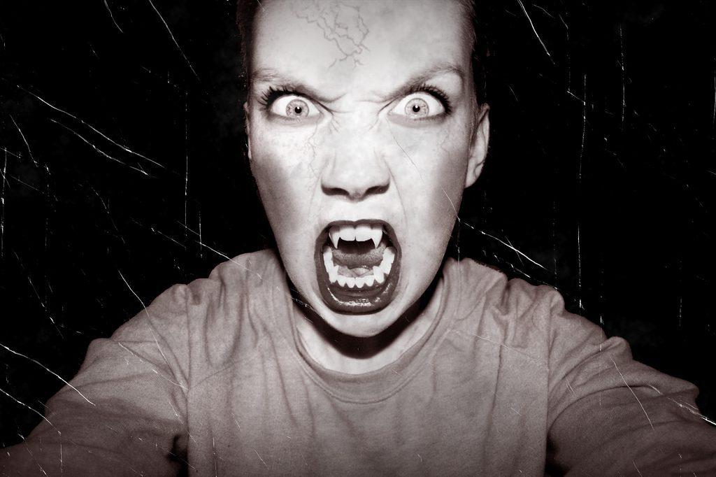 Vampir Syndrom