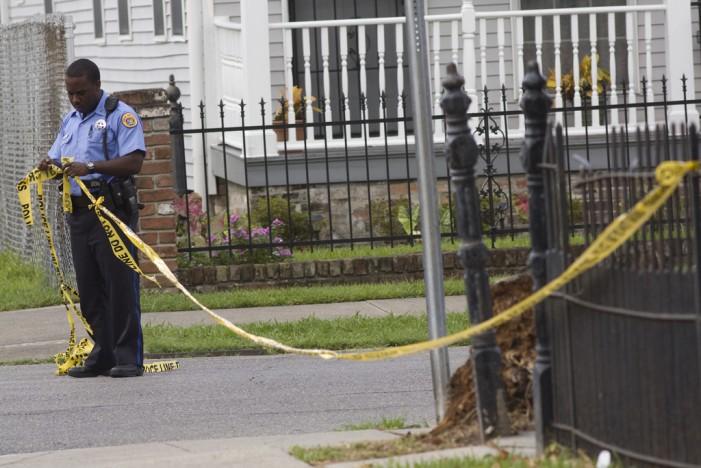 Jacksonville Police-Involved Shooting Kills One