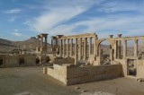 ISIS Pushed Back From Palmyra in Syria