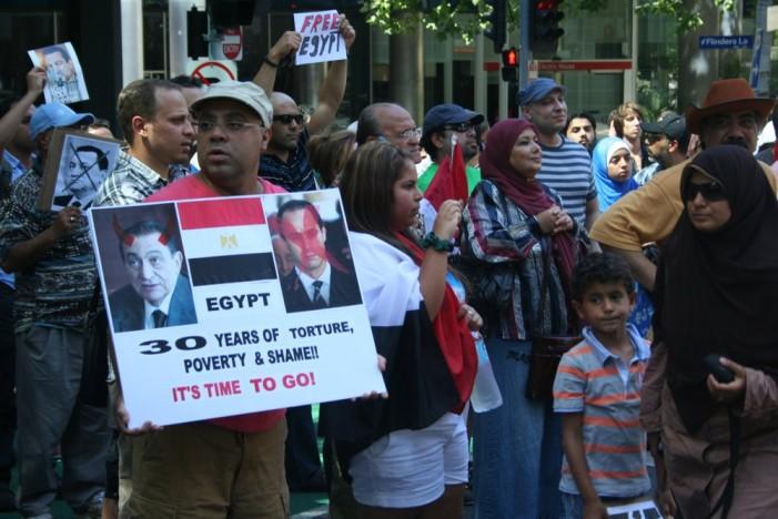 Imprisoned U.S. Citizen Mohamed Soltan Released From Prison in Egypt