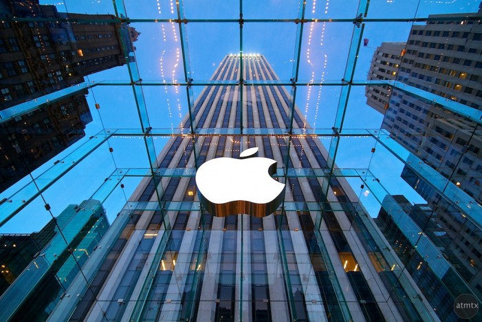 Apple Inc Tops Data Privacy Ranking, WhatsApp Lowest in Post-WikiLeaks Era