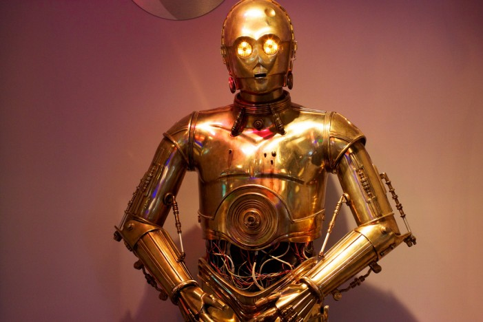 Star Wars: The Force Awakens Around the World to Celebrate