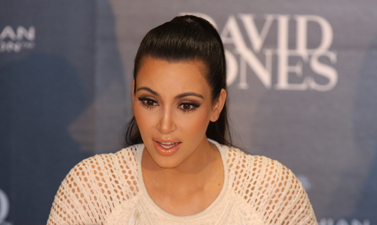 Kim Kardashian Done Trying for Second Baby [Video]