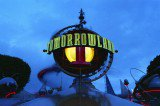 Disney's Tomorrowland Plot Is Not What Fans Expected