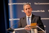 Russ Feingold Seeks Second Chance to Oust Ron Johnson