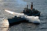 North Korea Brags About Submarine Ballistic Missile Successful Test-Run