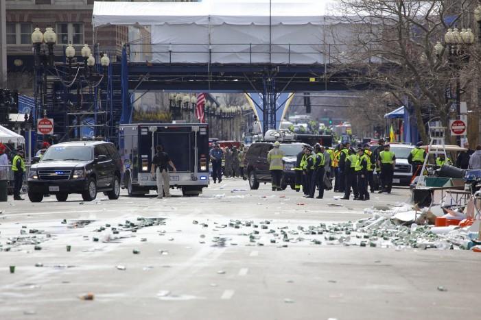 Twitter Users React to Boston Marathon Bomber Sentencing
