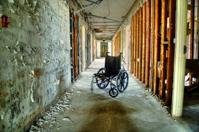 Texas Citizens With Disabilities Wait 12 to 15 Years for Care