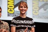 Jennifer Lawrence, Nicholas Hoult Reunite on 'X-Men' Set — Dating Again?