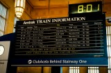 Amtrak Philadelphia Derailment Caused by Windshield Hit?