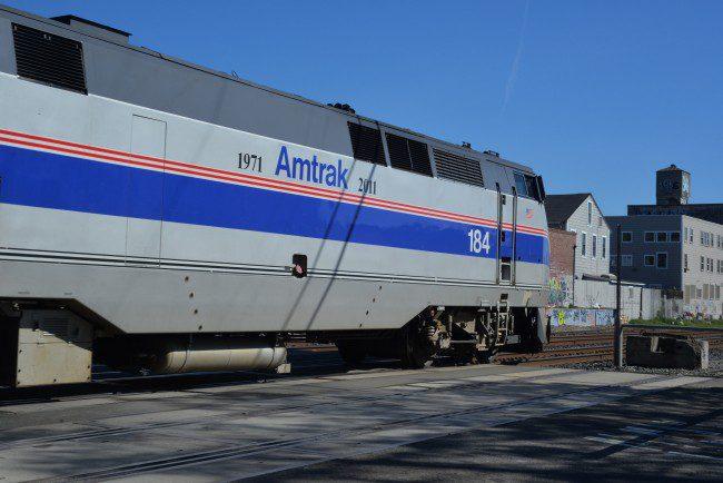 Amtrak Train Windshield Being Investigated After Philadelphia Derailment