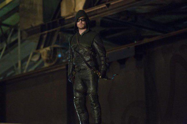 """'Arrow' Episode: """"This Is Your Sword"""" Episode 22"""