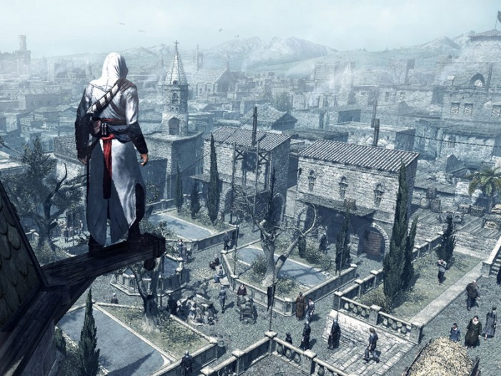 'Assassin's Creed' Movie Project Will Begin Filming in September 2015