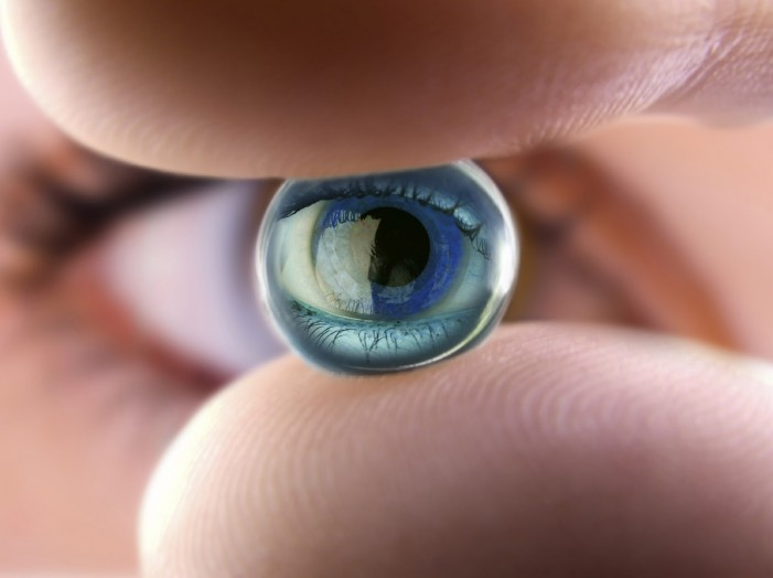 Bionic Lens Could Provide Super Sight