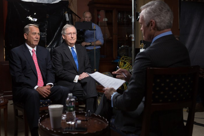 United States Senate Under Pressure to Act