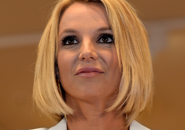 Britney Spears: Oops! She Did It for Real [Videos]